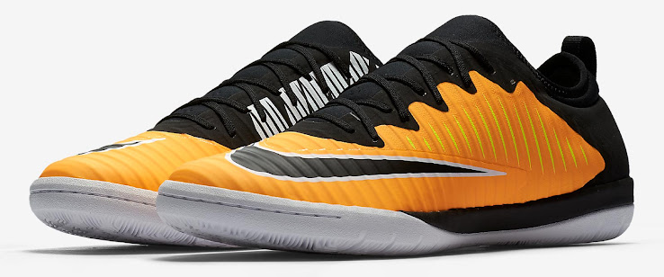 big sale 886d4 d7e6d Nike MercurialX  Lock in, Let Loose . First off is the MercurialX Proximo II,  which features a very similar look to the most recent Superfly V.