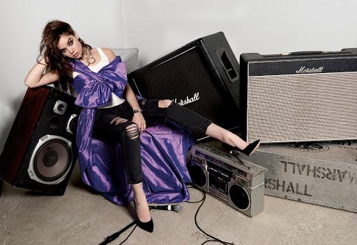 Hailee Steinfeld Fashion Magazine Canada photoshoot