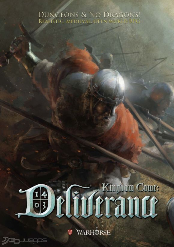 descargar Kingdom Come Deliverance PCFull Español [Mega]