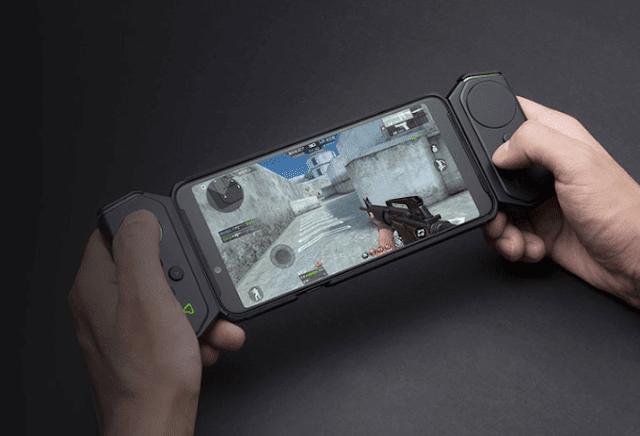 Xiaomi Black Shark Helo Specs