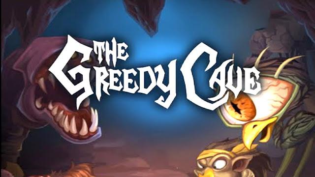 The Greedy Cave v1.3.0 Apk Mod [Dinero]