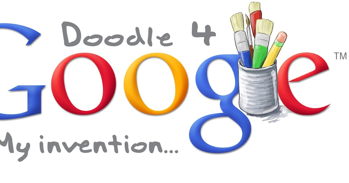 doodle for google template - pca art blog doodle 4 google 2013 my invention