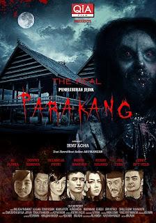 Download Film Parakang: Manusia Jadi-jadian (2017) Full Movie