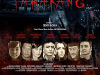 Download Film Parakang: Manusia Jadi-jadian (2017) Full Movie