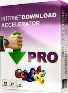 Internet Download Accelerator 6.10.1.1527 (Español)(Acelera las descargas)