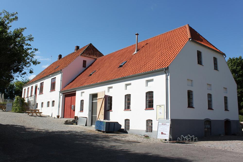 Tanska - Hääturistien ja meidän Ærø 39