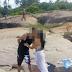 Flagrante de terror no Litoral Sul de Pernambuco; confira