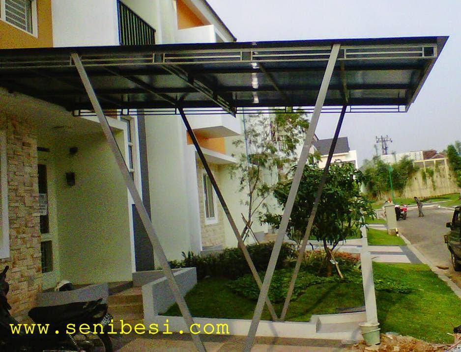 kanopi baja ringan bekas harga teralis, kanopi, pintu, pagar ...
