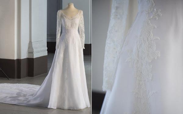 Athena Wedding Dress 55 Cute Swedish Royal Wedding Dresses