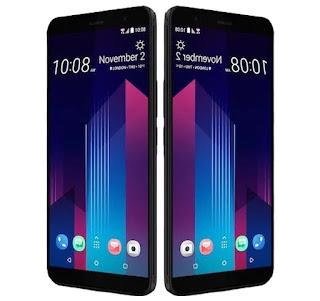Harga HTC U11+ Plus Terbaru Dan Review Spesifikasi Smartphone Terbaru - Update Hari Ini 2018