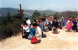 Ditadura comunista da China quer confiscar dízimos e ofertas de igrejas Cristãs