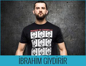 survivor ibrahim giydirir - Survivor 2016 [Yarışma]