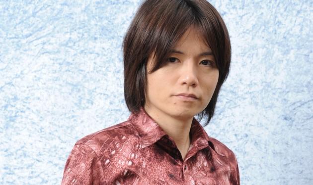 #Kirby25th: Masahiro Sakurai, o criador da bolota cor de rosa