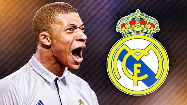 Raksasa Real Madrid Ogah Keluarkan Dana Besar Untuk Striker PSG