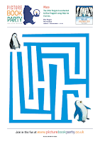 http://www.walker.co.uk/UserFiles/file/2015/Picture%20Book%20Party/Blue%20Penguin_Maze.pdf