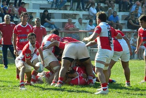 Dura derrota del Jockey en Tucumán