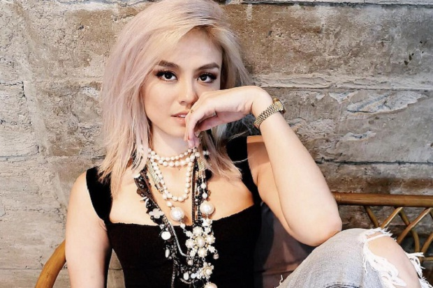Agnez Mo Long As I Get Paid
