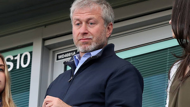 REVEALED: Dodgy Advice Made Roman Abramovich Choose Chelsea Over Arsenal