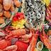 Tips Memasak Seafood agar Tidak Berbau