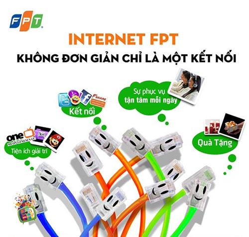 Lắp mạng FPT tại Kiến An, Hải Phòng