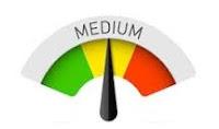 Medium risk unit trust