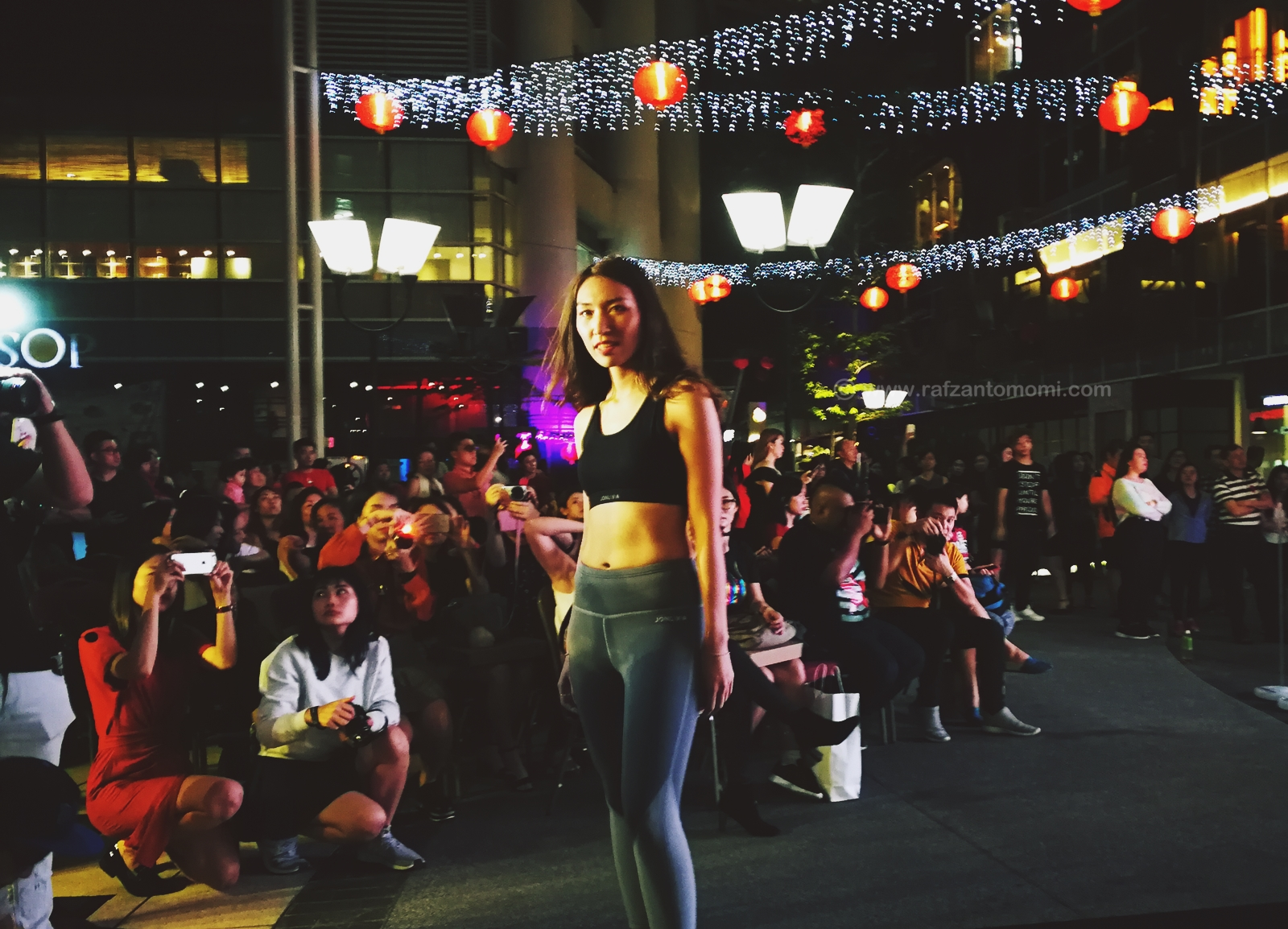 Jonlivia Melancarkan Seluar Fitness-Skincare & Pertandingan Peringkat Akhir 'Slimplezy Challenge' !