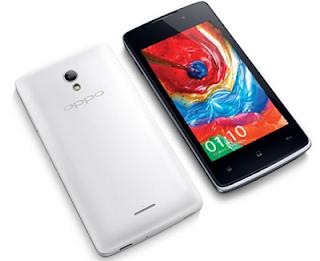 harga Oppo Joy R1001 terbaru
