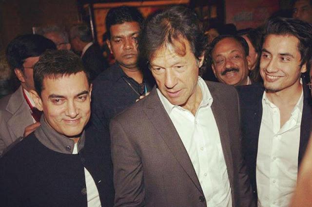 Imran wins, Amir will go to Pakistan!