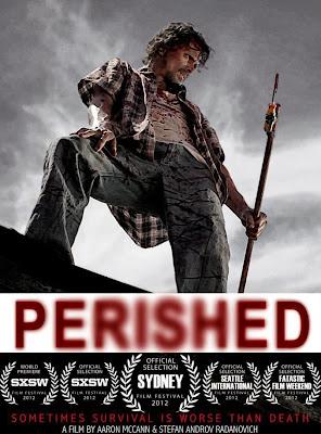 Perished: cortometraggio non-morto!