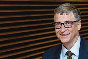Bill Gates, Cara Menjadi Hebat