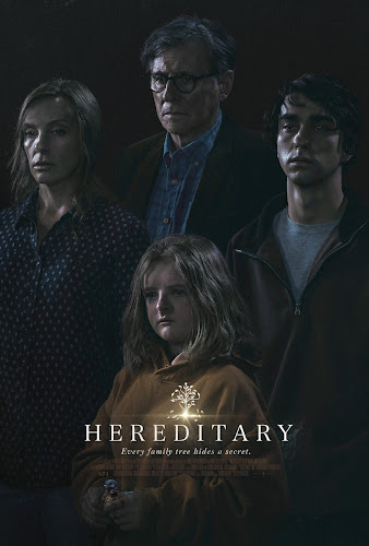 Hereditary (BRRip 1080p Dual Latino / Ingles) (2018)