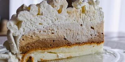 Sladoled torta recept