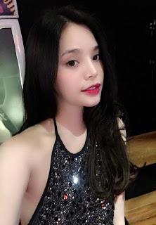 Gái xinh facebook hot girl Phương Du (yu lee)