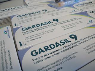 A gardasil® 9 interfere com a pílula anticoncepcional?