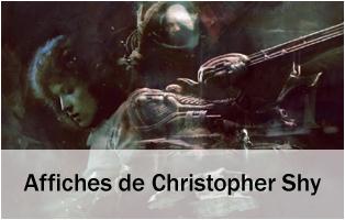 http://diariesofamoviegeek.blogspot.fr/2016/08/affiches-de-films-par-christopher-shy.html