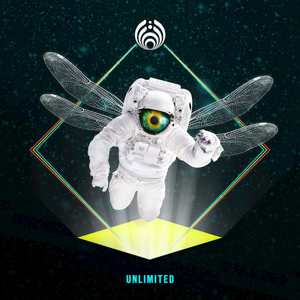 Bassnectar - Unlimited Cover