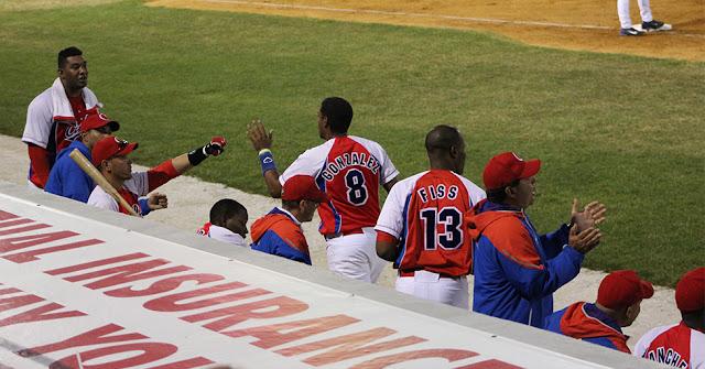 Los directivos del beisbol en Cuba consideran exitosa la visita del equipo nacional a la Liga Can-Am