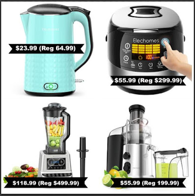 electric rice cooker deal