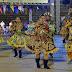 Apresentações de grupos folclóricos e bois-bumbás da Categoria Ouro seguem até sábado (23)