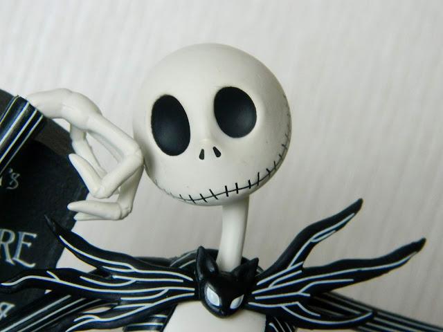Banpresto Jack Skelling The Nightmare Before Christmas Figure