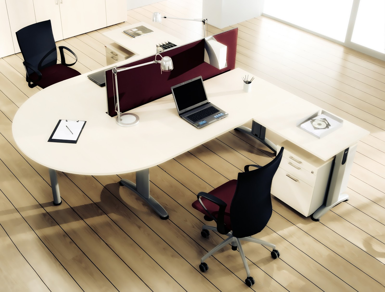 Office Organizer: How to Create a Pristine Workspace