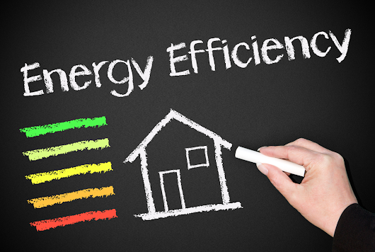 Lovely Home Accents - Home Improvement Tips: 4 Tips to Improve your Home's Energy Efficiency