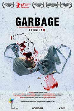 Garbage 2018 Hindi Full Movie WEBHD 720p 700MB ESubs