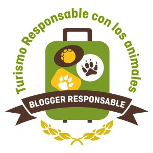 Blog responsable con los animales