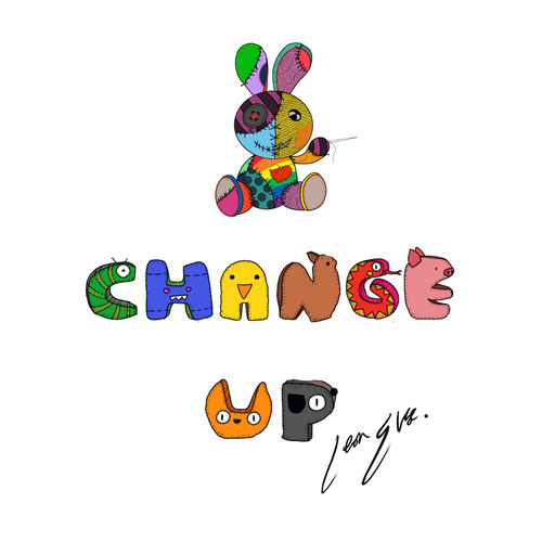 Leon Else - Change Up - Single [iTunes Plus AAC M4A]