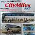 Bus Pariwisata City Miles - Sewa Bus Pariwisata - Bus pariwisata Jakarta