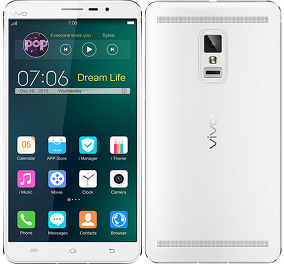 Install Stock ROM On Vivo X3S Kitkat