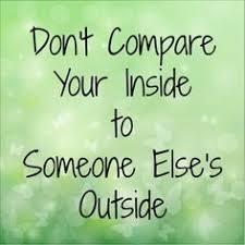 Avoid Envy.