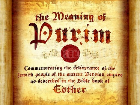Jootube Tv Purim The Miracle Of Jewish Survival